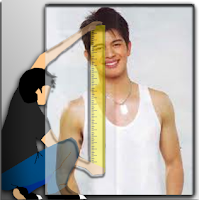 Rayver Cruz Height - How Tall