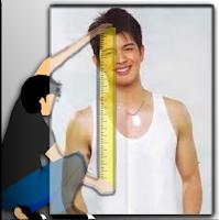 Rayver Cruz Height - How Tall