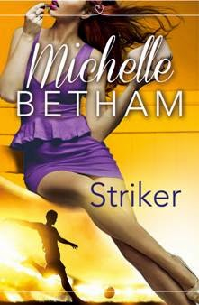 Striker - Book #1 in the Striker Series