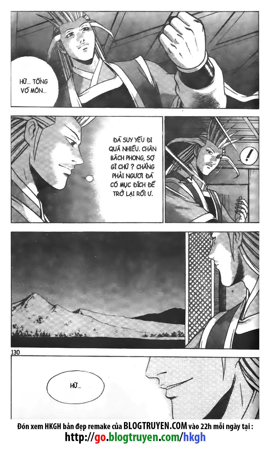 Hiệp Khách Giang Hồ chap 199 page 3 - IZTruyenTranh.com