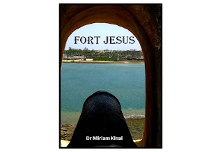 Fort Jesus, Mombasa, Kenya Ebook
