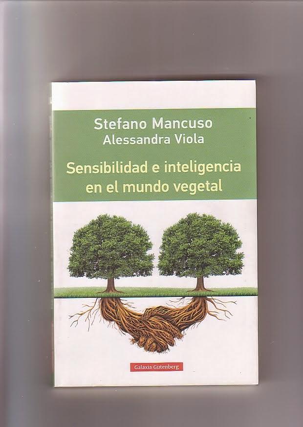Stefano Mancuso, habla con las plantas.