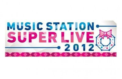 MUSIC STATION SUPER LIVE 2012
