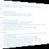 Cara Membuat Daftar Isi/Site Map Sederhana