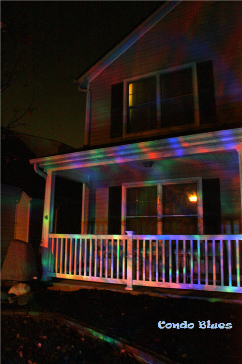 Condo Blues: How to Decorate a House with Christmas Lights in 15 ...