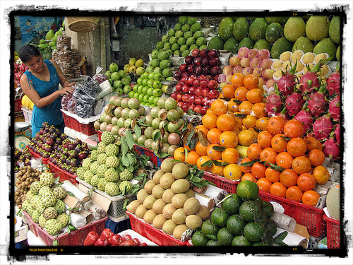 Vietnam food and drinks, Vietnamese cuisine, vietnam gastronomy