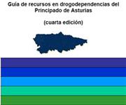 GUIA DE RECURSOS EN DROGODEPENDENCIAS DE ASTURIAS
