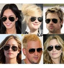 Style Sunglasses Artist Hollywood