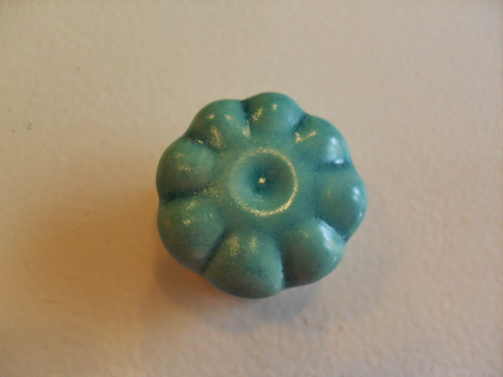 El taller de ceramica y alfareria tiradores de cer mica - Colores de ceramica ...