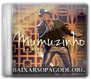 CD Mumuzinho – Ao Vivo (2013)