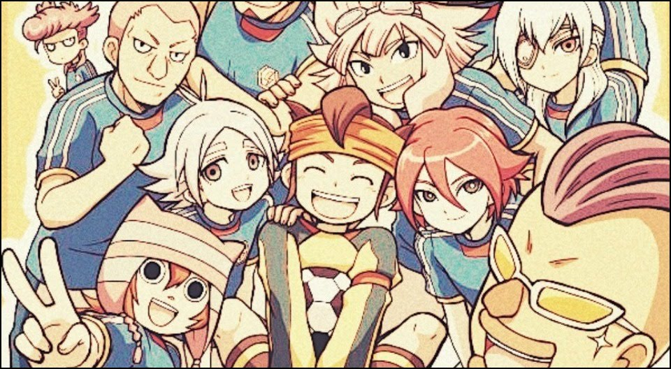 inazumaelevenadicted