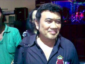 Rhoma Irama, Jokowi-Ahok, Kasus SARA