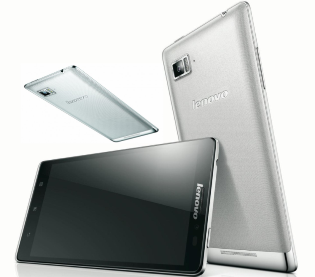 Lenovo Vibe-Z K910 Review Specs Design