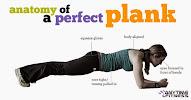 Plank * ! * Joanna