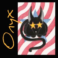 Be an Onyx the Cat Fan