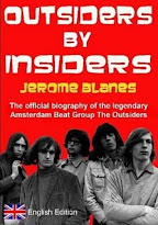 The Outsiders biography in English