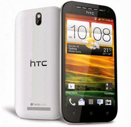 HTC One SV | Manual y guia de usuario, Instrucciones en PDF español