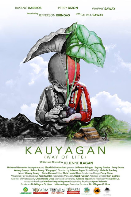 Watch Kauyagan (2018)