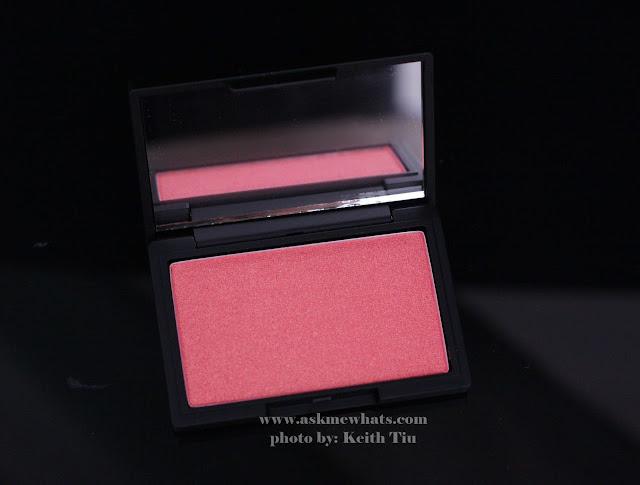 photo of Sleek Blush in Rose Gold