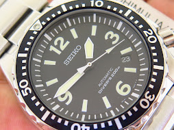 SEIKO DIVER SRP043 - SEIKO SPORK / TUXEDO - AUTOMATIC 4R15 - MINT CONDITION - FULLSET BOX PAPERS