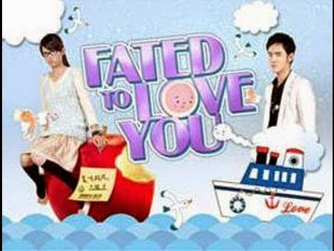 Fated To Love You – 26 January 2015