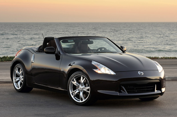 All Car Collections Nissan 370z Roadster Nissan 370z