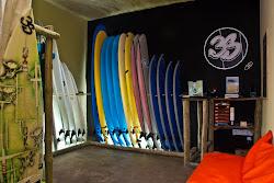 3S Surf School