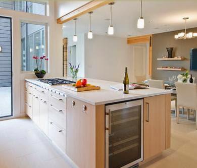 Fotos de cocinas cocinas de madera - Ver cocinas amuebladas ...