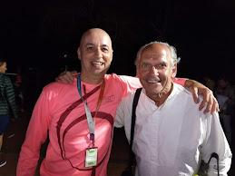 Glenn Block y Sergio Baldassini Gázquez