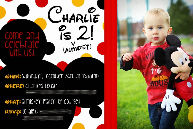 The shipp family 2018 charlies mickey mouse birthday party in order to prep for making invitations i took his 2 year old pictures a couple weeks in advance here are just a couple more of my favorites filmwisefo