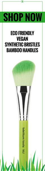Vegan Brushes