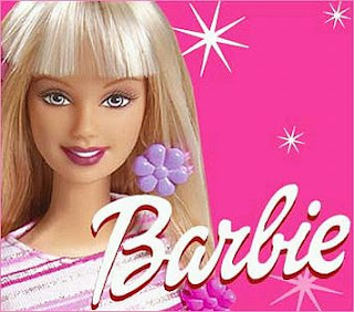 Barbie, parte 1