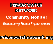 Part of the Prison Watch Network