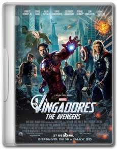 Download Os Vingadores (The Avengers)