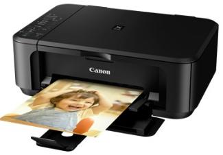 Canon PIXMA MG2260 Printer Scanner Driver Download