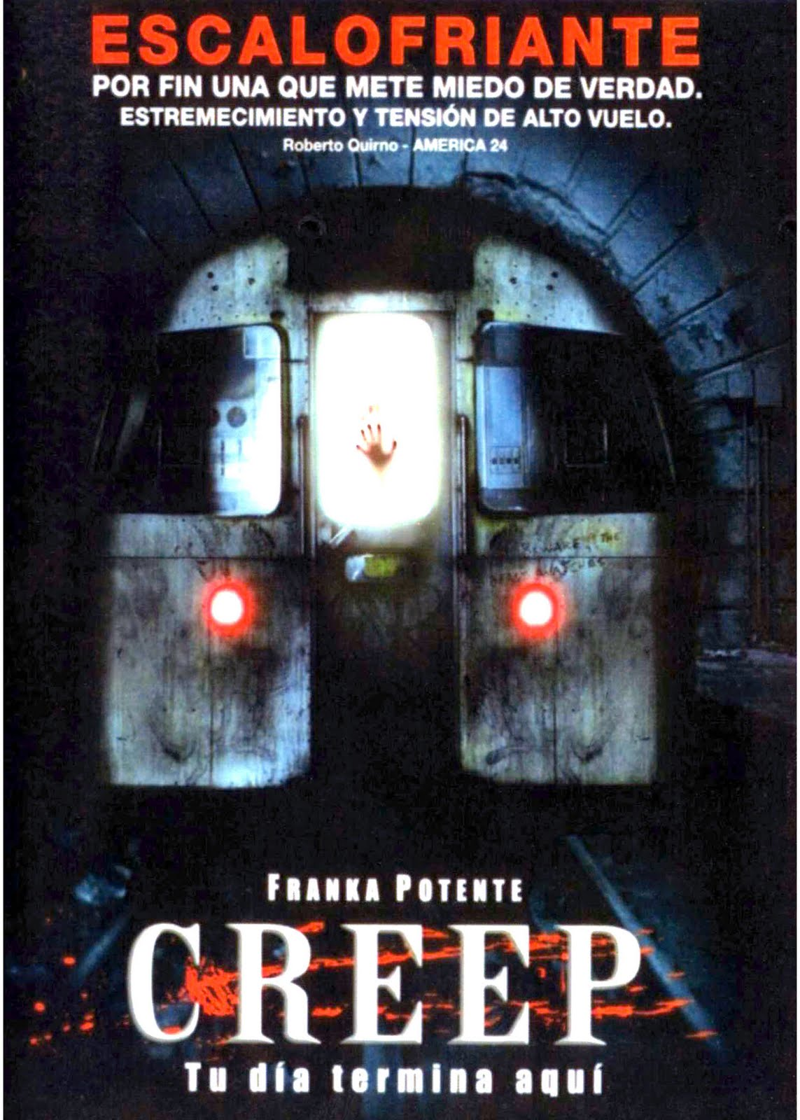 Creep – La Criatura (2004)