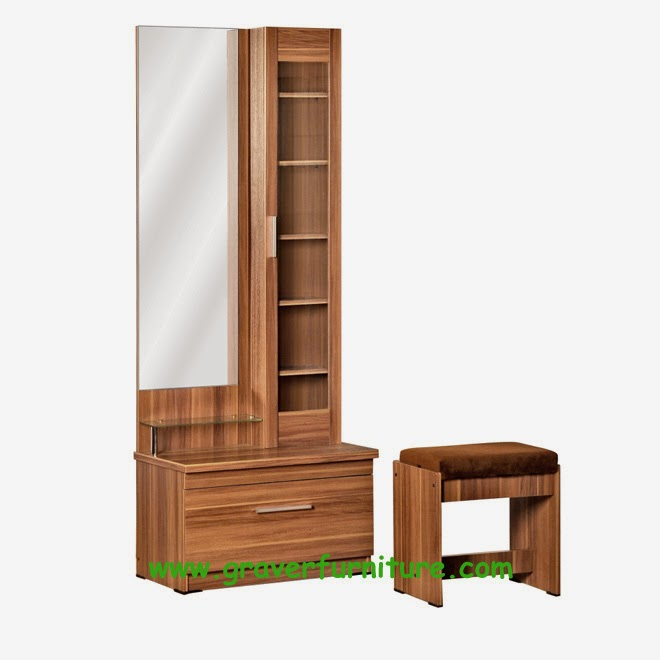 Meja Rias DT 126 Benefit Furniture