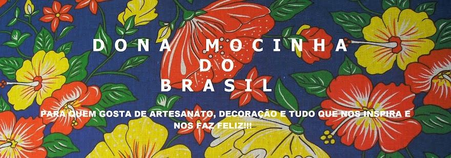 DONA MOCINHA DO BRASIL