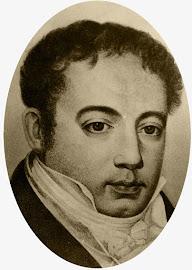 BERNANDINO RIVADAVIA (Buenos Aires  20/05/1780 – Cádiz 02/09/1845).