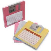 Perangkat input tidak langsung : disket