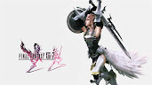 #15 Final Fantasy Wallpaper