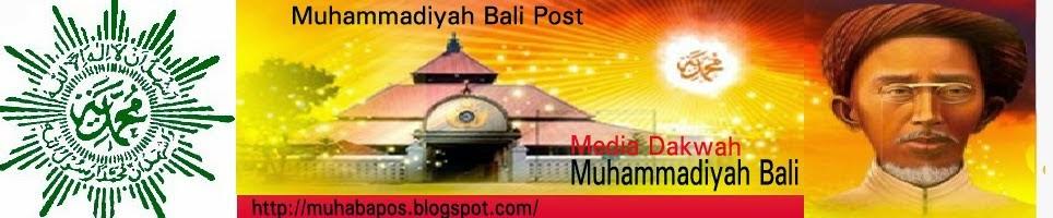 Muhammadiyah Bali Post