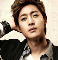 Kim Hyun Joong. As It Used To Be