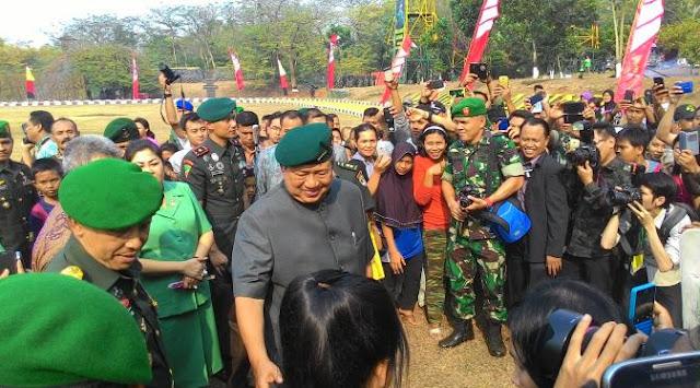 Resep Dari SBY untuk Nilai Rupiah Yang Terpuruk