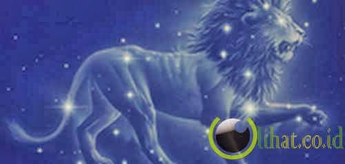 Top 3 Zodiak Leo