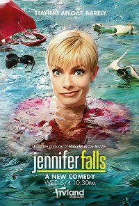 Jennifer Falls - Season 1