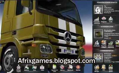 Euro Truck Simulator 2 PC Game - Free Download Full Version