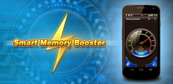 Smart Memory Booster Pro APK Mediafire