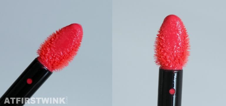 Dior Addict Fluid Stick 575 - Wonderland applicator