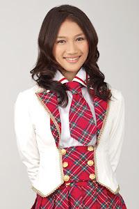profil Melody Nurramdhani Laksani jkt48